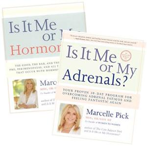 marcelle pick books