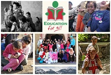 Education For All Morocco Ltd
