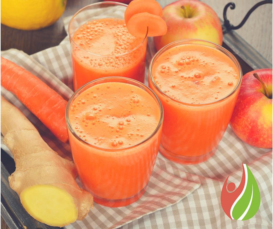 Blood Purifier Juice - Inga