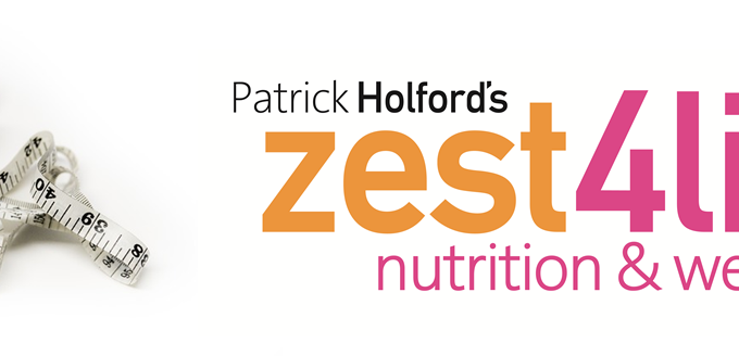 Zest4life Autumn 2015 Kick-Start Programmes