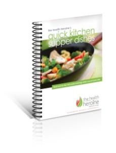 Quick Kitchen Super Dishes