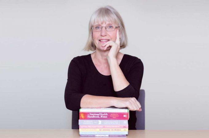 Dr Marilyn Grenville image