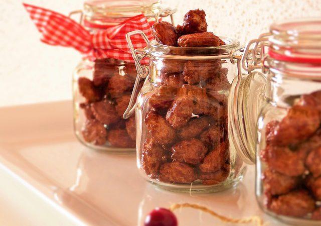 Festive Season Series: Savoury Nibbles