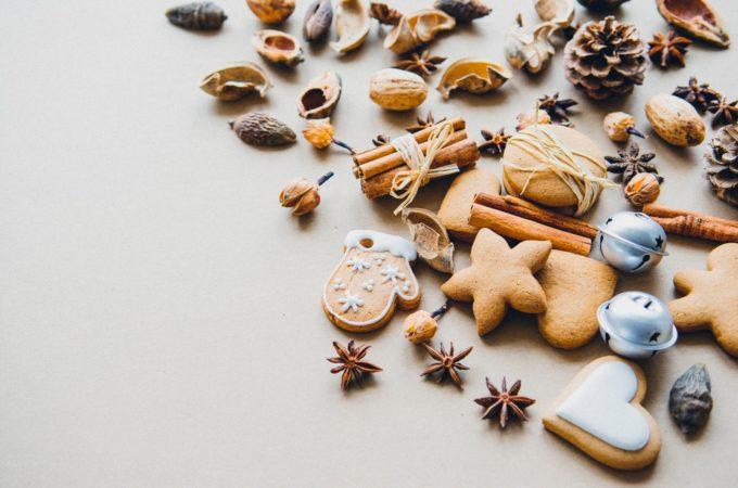 Festive Season Series: Relaxing Sweet Afternoon Treats