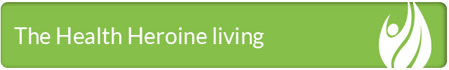 The Health Heroine Living Header Graphic