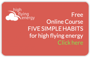 Free Online Course for High Flying Energy