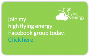 Join High Flying Energy Facebook Group