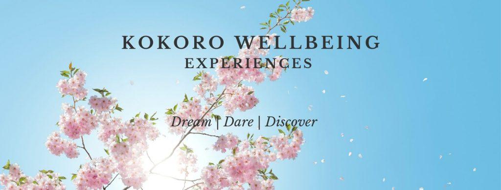 Kokoro Wellbeing Experiences Image