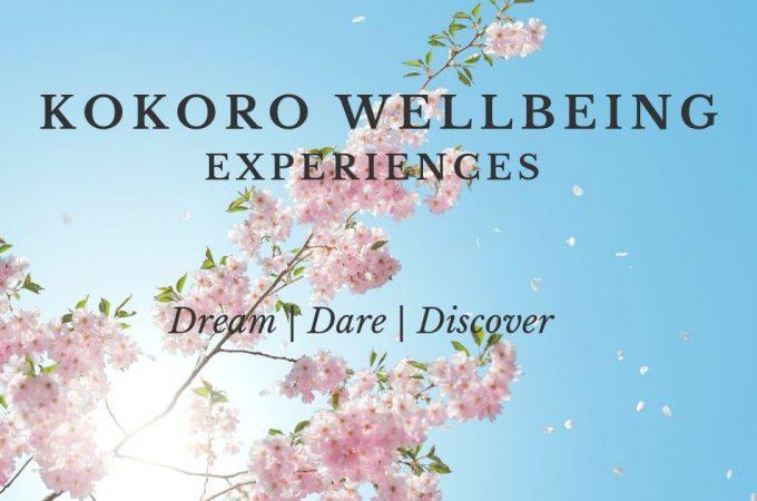 Kokoro Wellbeing Experiences