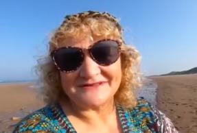 lizzie adamson brown travel wellbeing